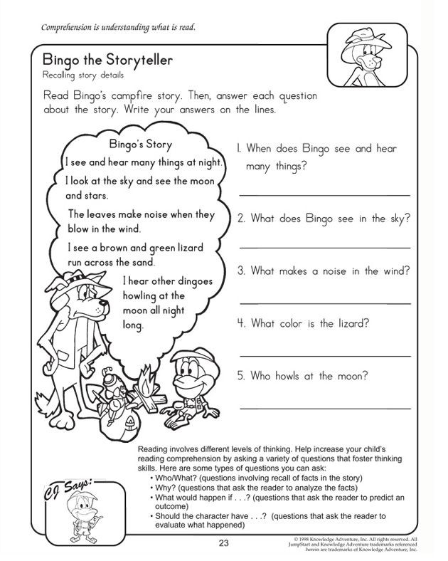 2nd grade reading worksheets free template library incredible second picture