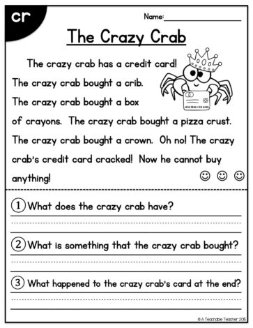 Ch readingges for first grade pdf interesting adults with questions esl speech therapy