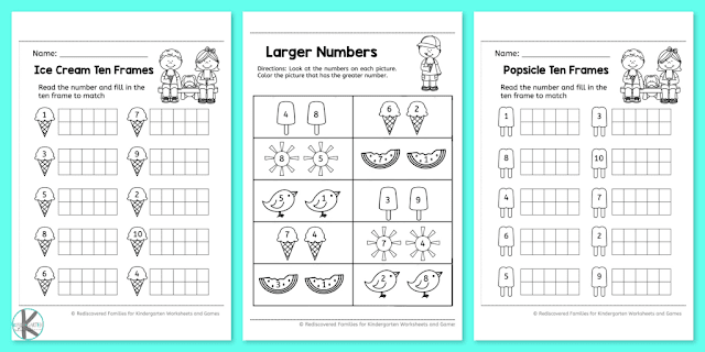Extraordinary math exercises foren worksheets summer counting free online printable