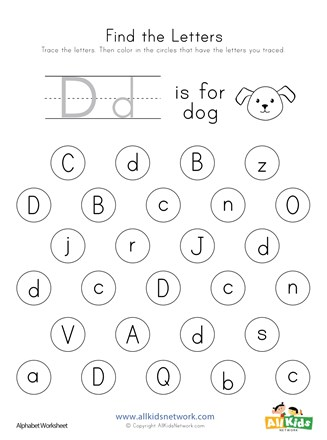 Find letteret thumbnail preview 327x440 astonishingets for kindergarten photo inspirations free printable and