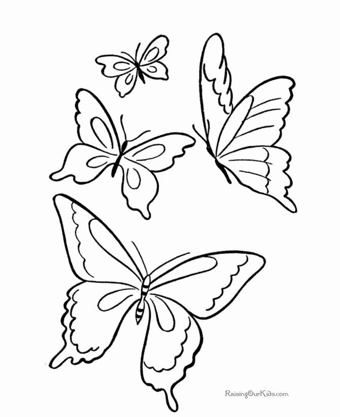 Free coloring pagesor toddlers and preschoolers printable to play simple