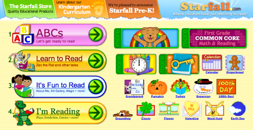 Interactive websites for kindergarten image inspirations top with learning games and more preschool screen shot at