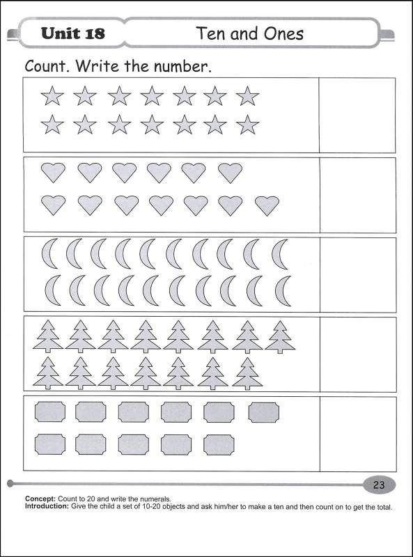 Kindergarten math practice sheets picture inspirations singapore worksheets essential