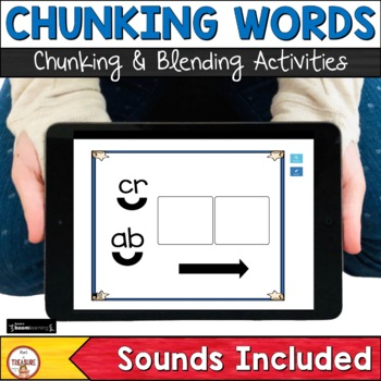 Original marvelous chunking reading strategy worksheets photo inspirations strategies teaching resources