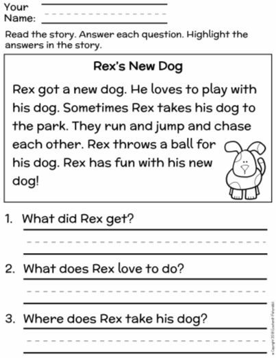 Pin on teaching ideasteachingsourcesading comprehension for free worksheets 1st grade printable skills 3rd