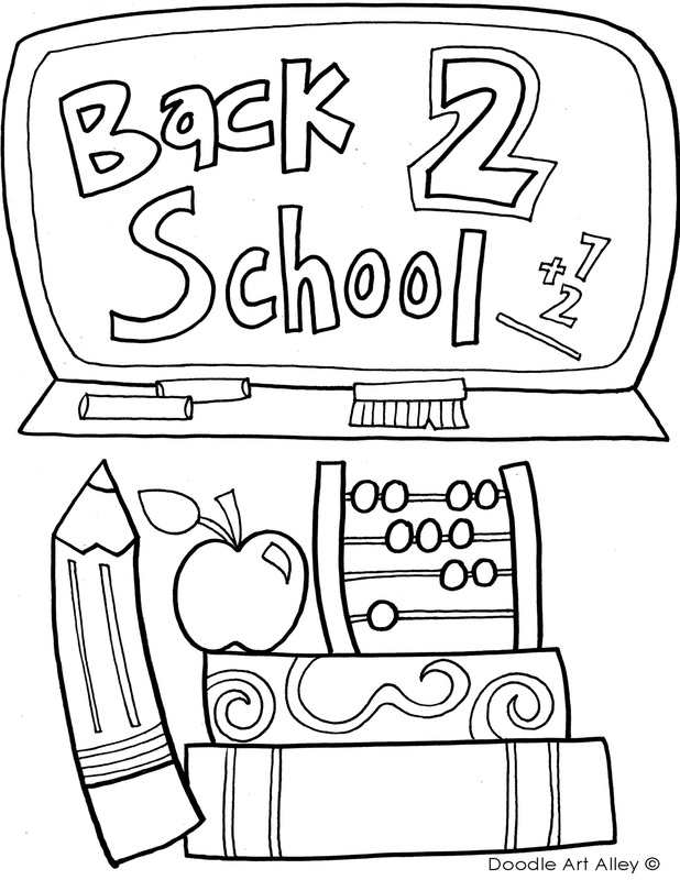 Splendi first day of kindergarten coloring sheet picture ideas back to school pages printables classroom doodles
