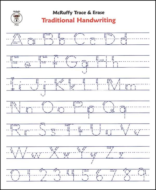 Types of pretty handwritingtters worksheets free cursive for kids tracing alphabet pdf lowercase